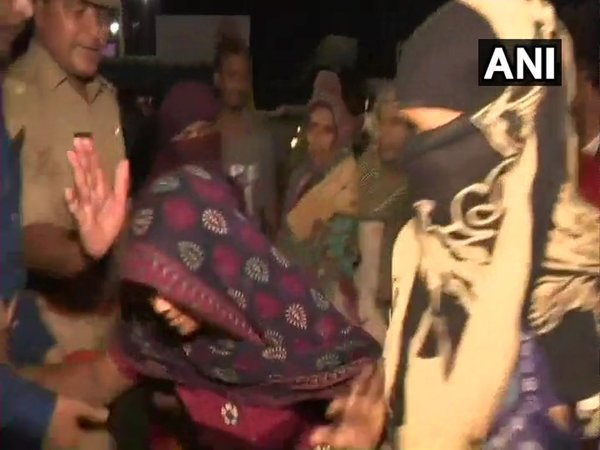 Body of Unnao rape case witness exhumed, kin attempt immolation in protest