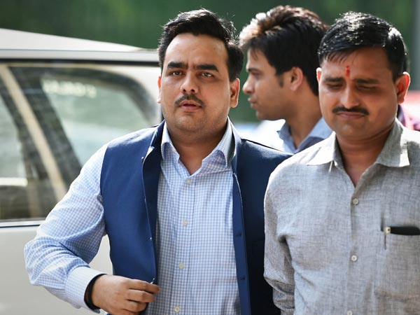 Court takes cognisance of ED chargesheet against journalist, Upendra Rai