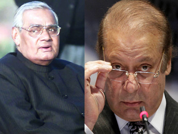 Kargil: When Vajpayee stood form and got Nawaz Sharif to buckle