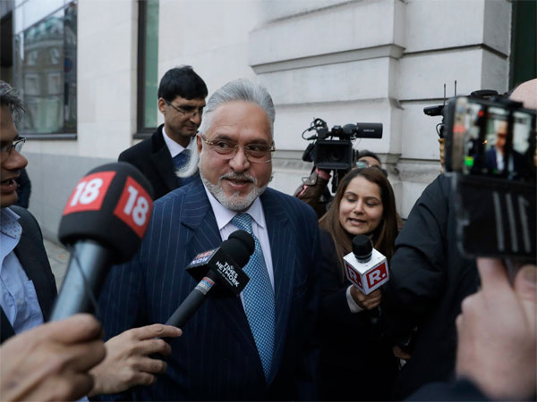 Issue of Vijay Mallya raising condition of Indian jails in UK mentioned in SC