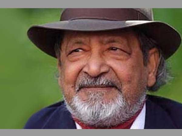 Famed British novelist Sir V S Naipaul passes away