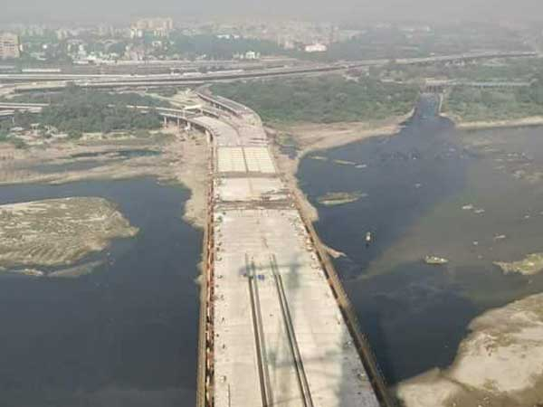 Much awaited Signature Bridge open to public from Oct 31