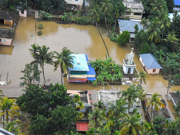 After 2018 floods, Keralites want climate change to drive poll narrative