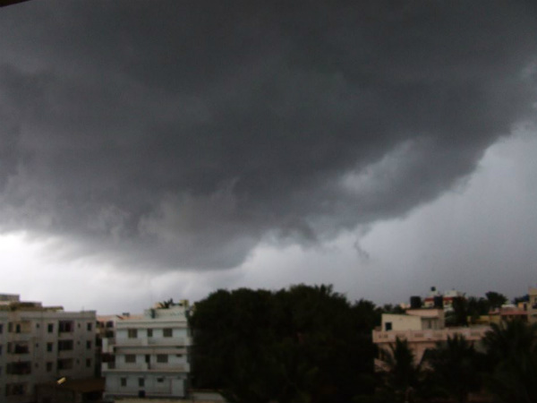 Weather today: Bengaluru likely to remain wet till weekend