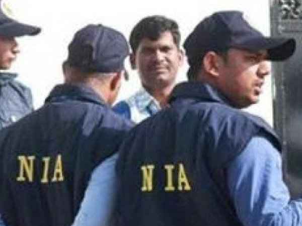 Calicut twin blasts: NIA arrests accused on arrival from Saudi Arabia