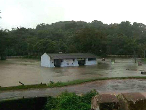 Karnataka rains: CM Kumaraswamy to visit Kodagu to review flood situation