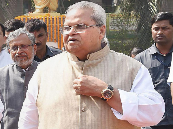 J&K: Governor Satya Pal Malik clears proposal to upgrade 5 hospitals