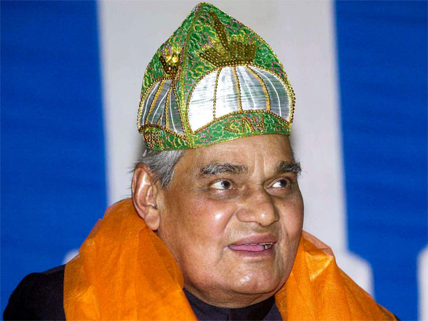 To build memorial for Vajpayee, NDA to scrap 2013 UPA law