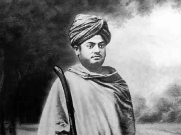 Who was Swami Vivekananda?