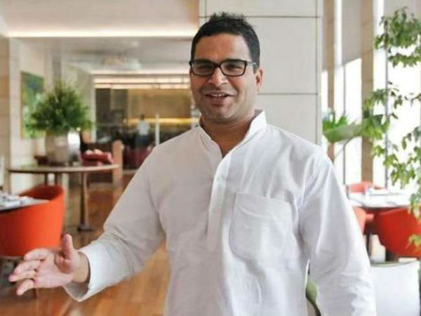 Prashant Kishor meets Mamata, agrees to work with TMC in West Bengal