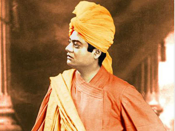 Full text of Swami Vivekananda's speech at Chicago
