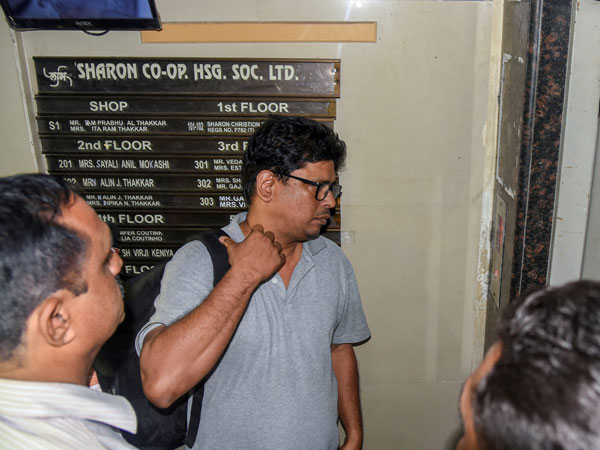 Arrest of activists in Elgar Parishad case: A timeline of events