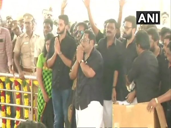 Alagiri's rally: Expelled leader makes a fresh pitch to be re-inducted into DMK