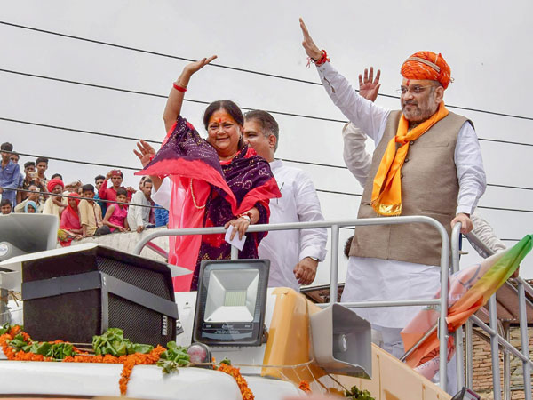 Why BJP is feeling nervous in Rajasthan ahead of Assembly elections