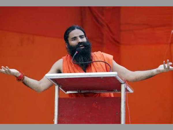 Delhi HC stays sale of book on Ramdev until 'defamatory' parts are removed