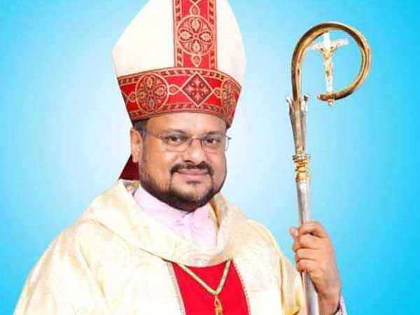 Kerala Nun Rape Case : Bishop Franco Mulakkal files anticipatory bail application in Kerala HC