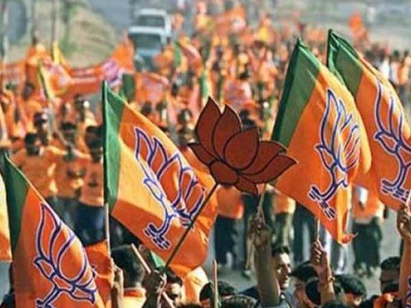 BJP to make 12-14 booth workers at every minority concentrate booth