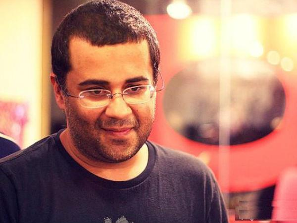 It is a good day for India, says Chetan Bhagat