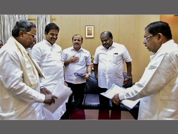 How Karnataka's 'lost and found' MLAs are giving sleepless nights to the Cong-JD(S) coalition
