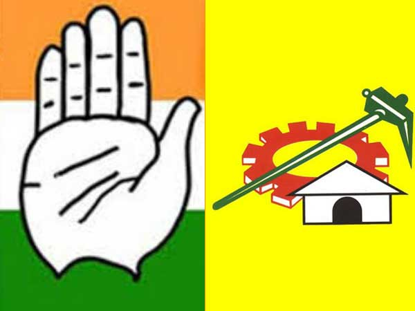 Telangana polls: TDP-Cong pact on cards, but seat sharing remains a concern