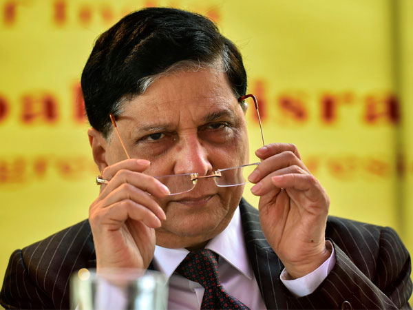 Address infrastructure gaps in judicial system: CJI