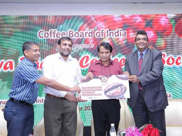 Coffee board launches digital initiatives to benefit coffee stakeholders