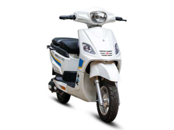 India can save on Rs 1.2 lakh crore if e-two wheelers are promoted