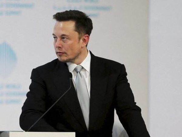 Tesla CEO Elon Musk. PTI file photo
