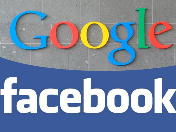 UK newspaper industry body wants Google, FB pay journalism tax