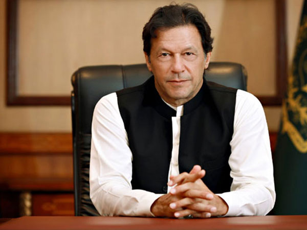 Kashmir issue can be resolved, war not a solution to: Imran Khan