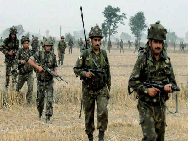 Lean mean Indian Army: 1,50,000 troops to be cut