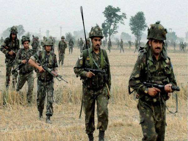 Govt rejects demand for higher military pay for over 1 lakh military officers; Army anguished