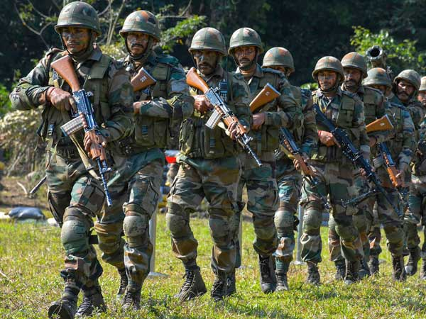 To deal double blow to Pak, not one but many surgical strikes on the anvil