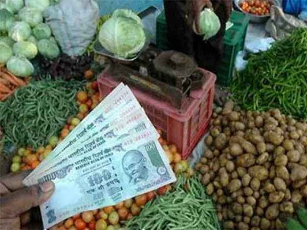 Retail Inflation Rises To 2.57% In February