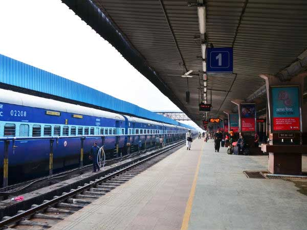 IRCTC offers cheap tickets
