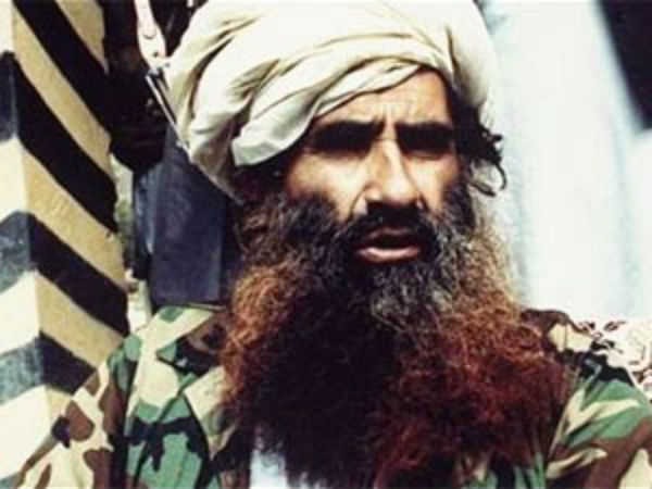 Jalaluddin Haqqani: Once a CIA asset who turned US foe