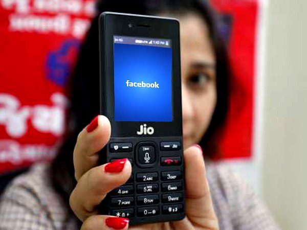 Whatsapp On Jio Phone How To Download Oneindia News