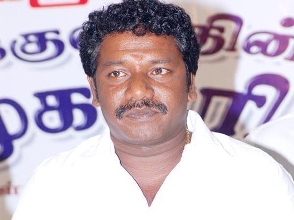 Chennai: Actor-turned-politician Karunas arrested for 'abusing' TN CM Palaniswami