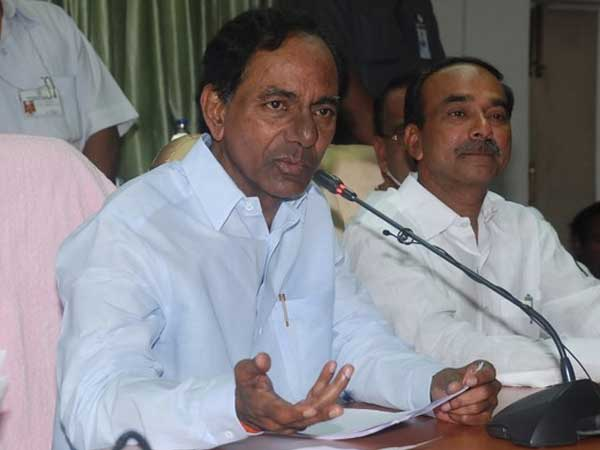 Telangana: KCR to remain care-taker CM