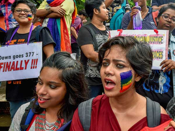 Milli Council, JuH criticise SC decision on Section 377; Christian organisations opposed in SC