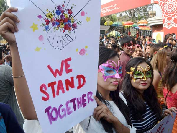 Section 377: Sex with animals still an offence, sexual act without consent punishable