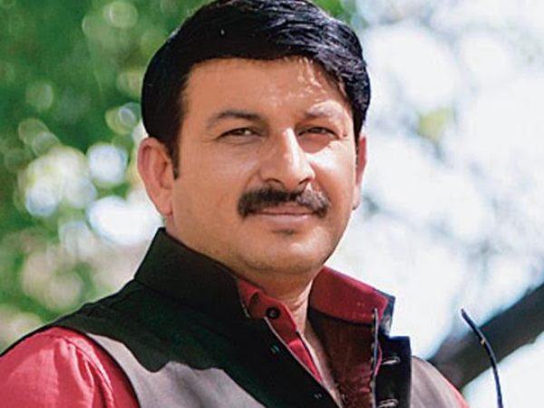 SCissues contempt notice to Manoj Tiwari for breaking lock of sealed house