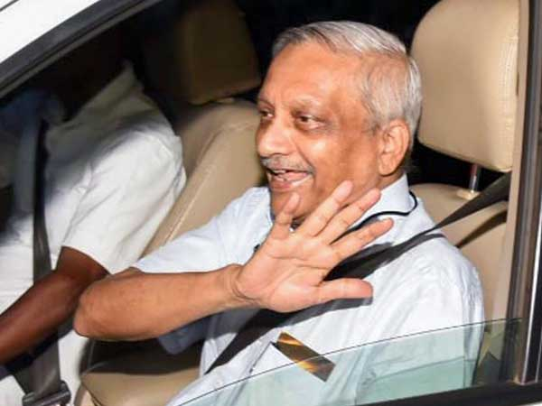 [Manohar Parrikar health updates: Goa CM admitted to AIIMS for treatment]