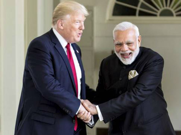 Modi wanted to go to Camp David, not on cards said White House