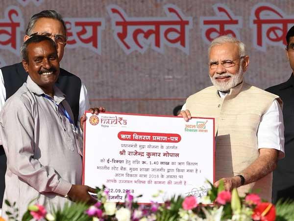 People of Chhattisgarh mature enough to elect stable govt: Modi