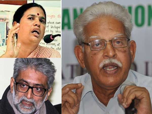 Varavara Rao, others were part of banned CPI (Maoists), could have caused chaos