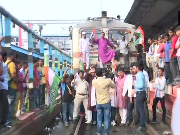 Bandh cripples life in Odisha