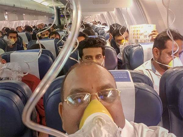 Complaint filed against Jet Airways staff for dereliction of duties