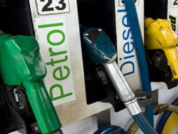 Petrol, diesel prices inching up in Delhi, Mumbai
