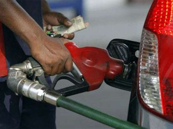 'Increase in prices of petrol and diesel as temporary', says Arun Jaitley